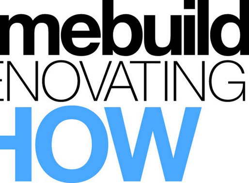 Come see us at the National Homebuilding and Renovation Show!