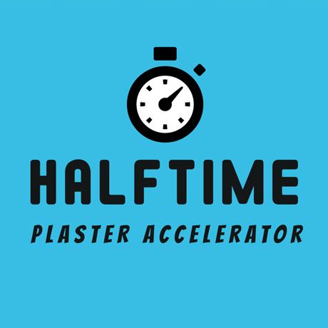 Halftime Accelerator