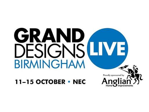 Loft Leg at Grand Designs Live