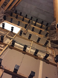 Loft Storage Stilts