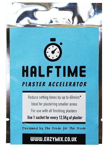 Halftime Plaster Accelerator (20 Pack)