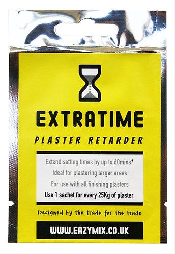 Extratime Plaster Retarder (5 Pack)
