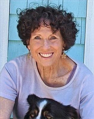 Maggie Kendis HeadShot