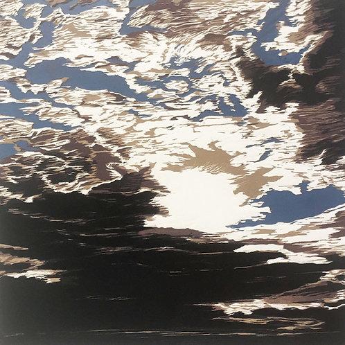 Salem Storm by Shirley Bernstein