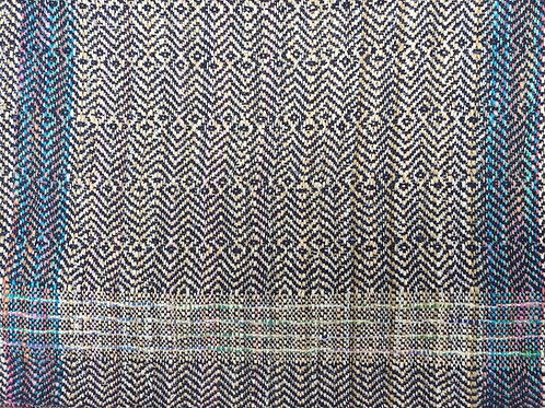 Birds Eye Twill Tea Towel by Kathy Weigold