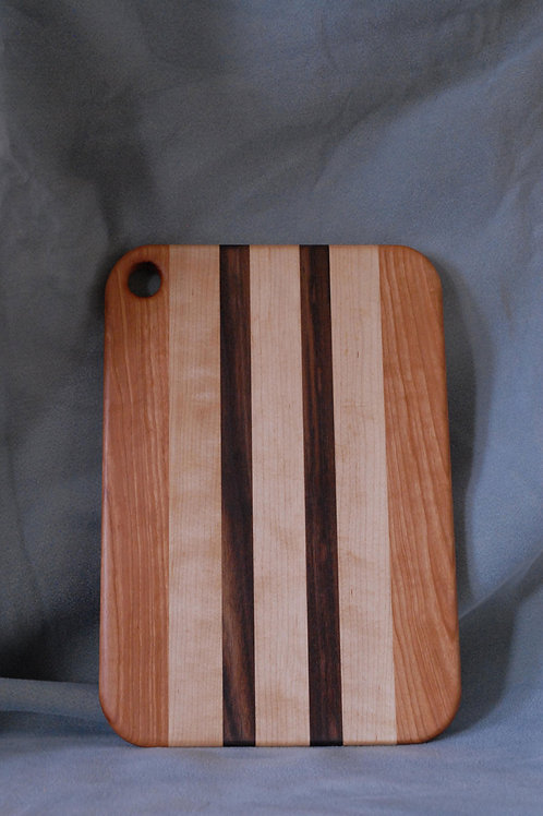 Cutting Board by Paul Swiacke