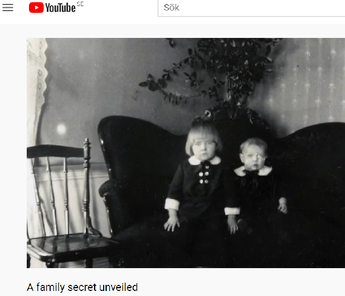 A Family Secret Unveiled