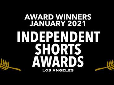 Finalist for Best Short Documentary