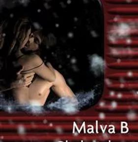 Glada änkan av Malva B