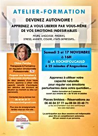 FORMATION AUTONOMIE LA ROCHEFOUCAULD fb.