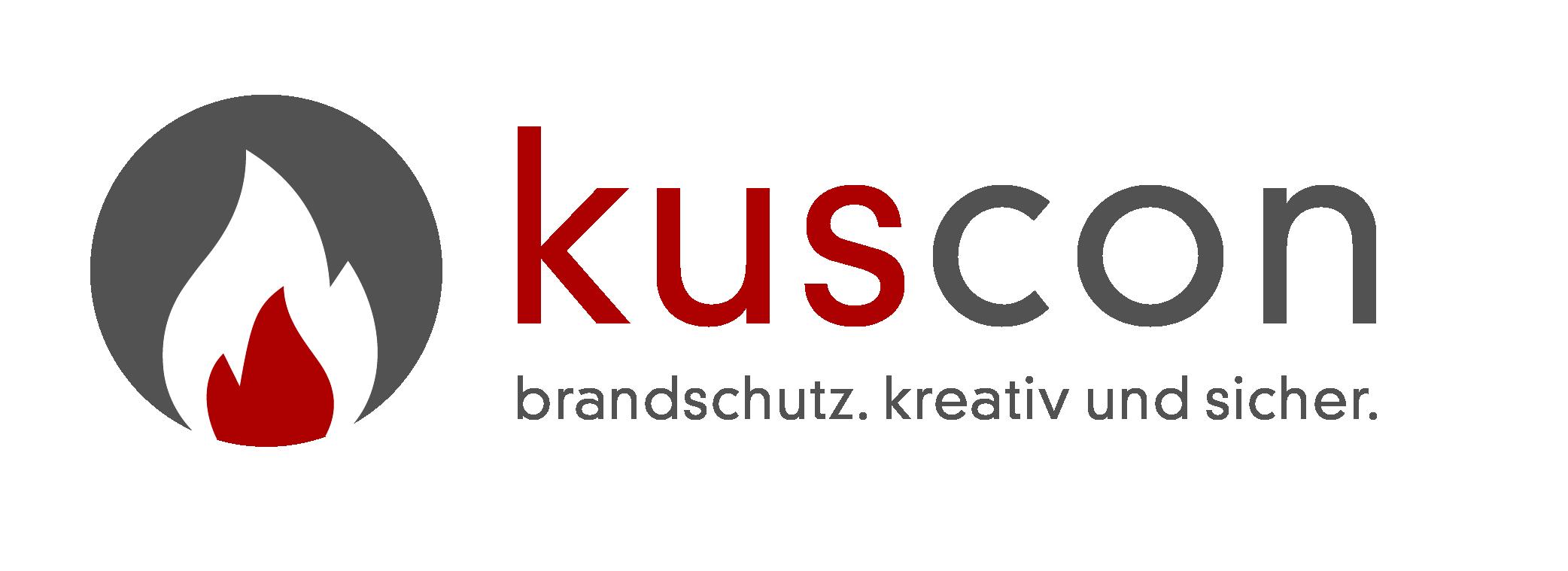 kuscon Brandschutz