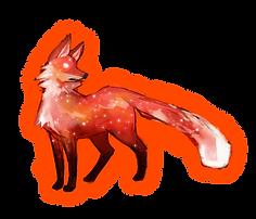 Skábma - Snowfall. Skabma. Áilu's Familiar, a spirit animal. The fox, Rieban. An adventure game inspired by indigneous Sámi.
