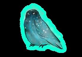 Skábma - Snowfall. Skabma. Áilu's Familiar, a spirit animal. An owl, Skuolfi. An adventure game inspired by indigenous Sámi.