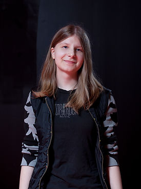 Nea Kontio. Art & animation Lead in Red Stage Entertainment. Skábma - Snowfall team.