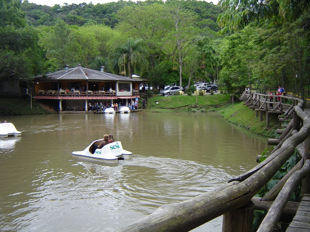 Parque da Gruta