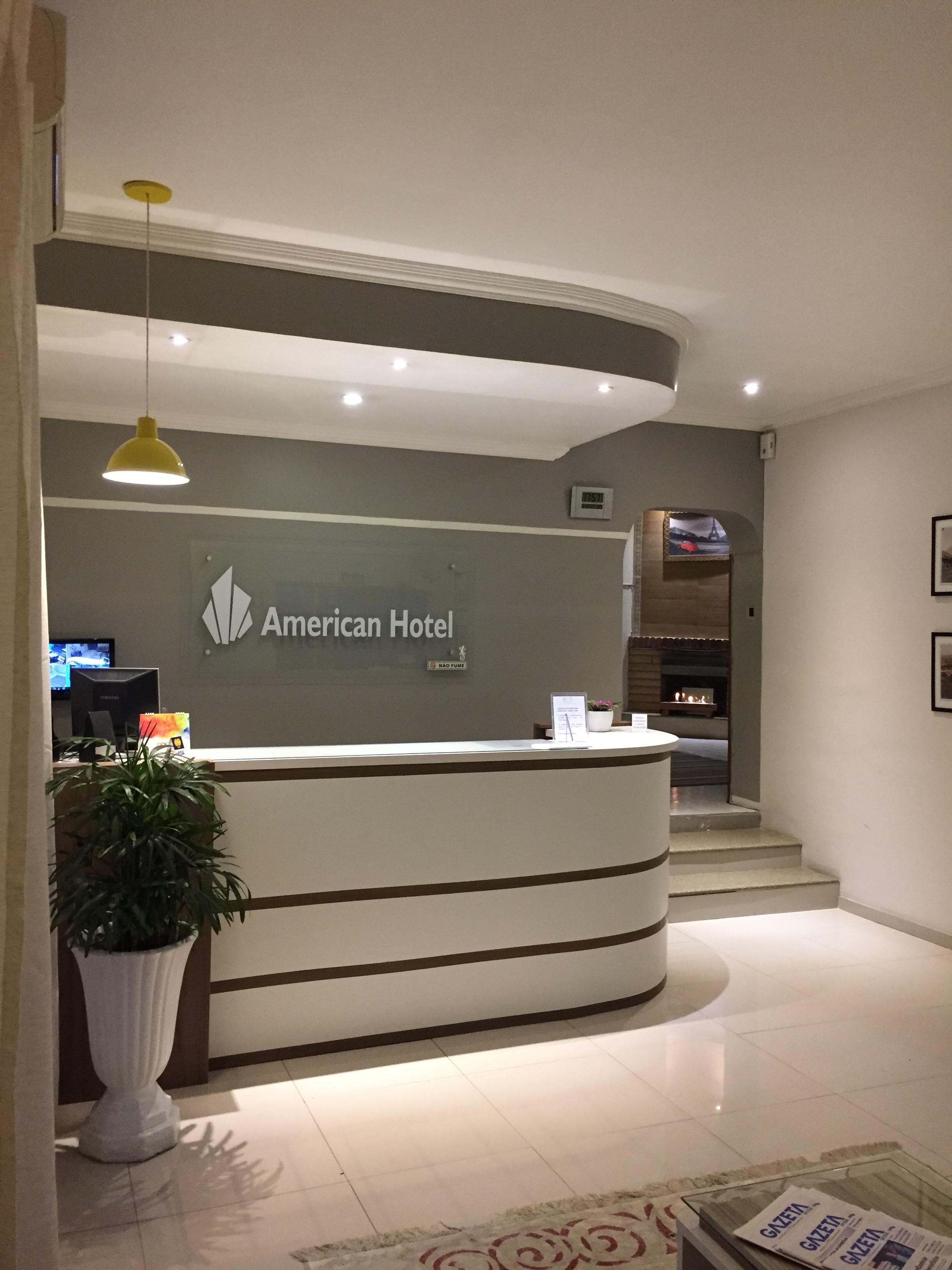 Américan Hotel