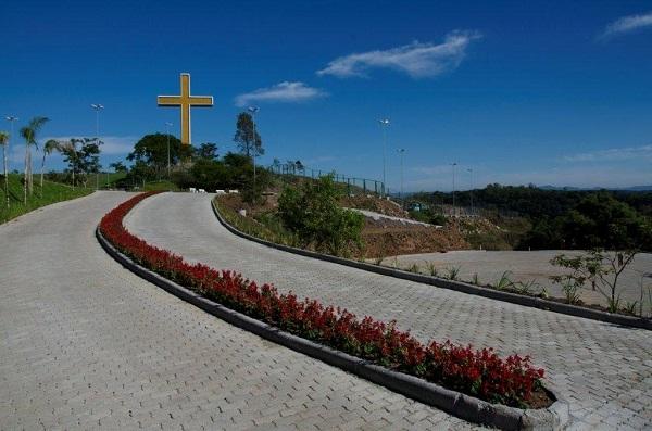 Parque da Santa Cruz