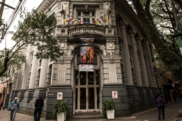 Casa de Artes Regina Simonis