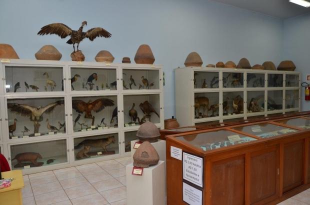 Museu do Colégio Mauá