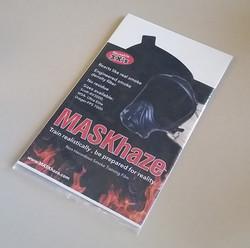 MASKhaze Front Package Image
