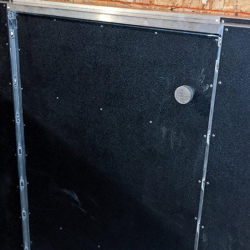 SRTmaze™ - Door Panel