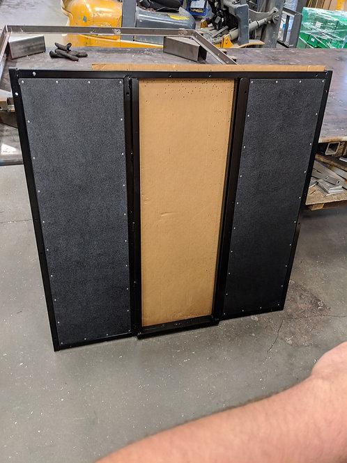 SRTmaze™ - Drywall Panel
