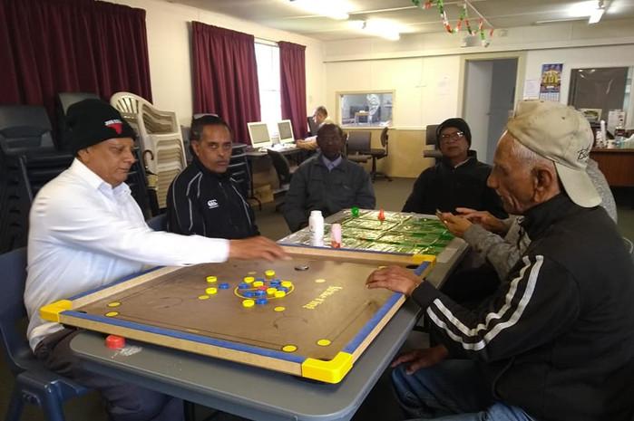 Elder Support program