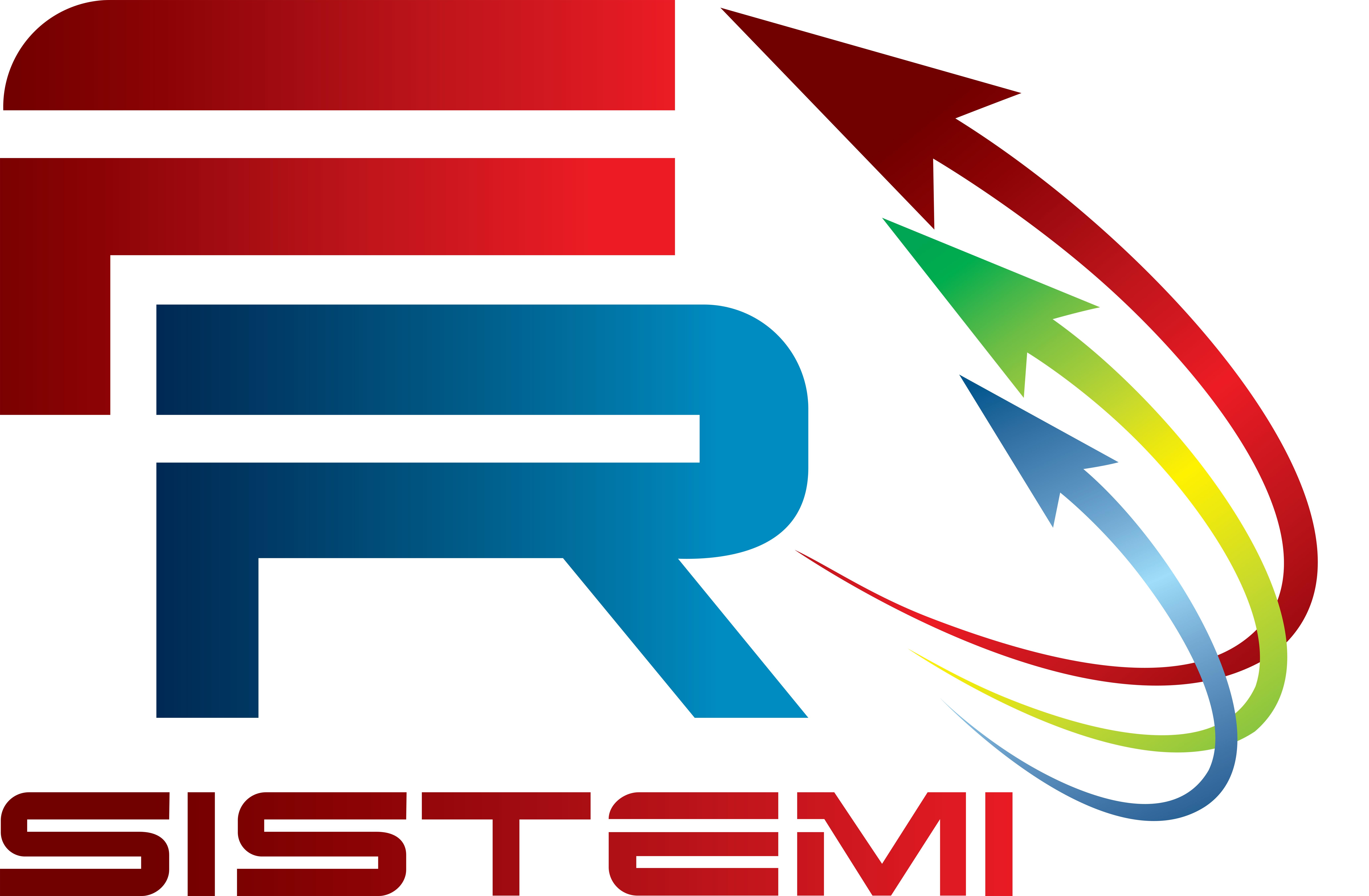 logo fr sistemi