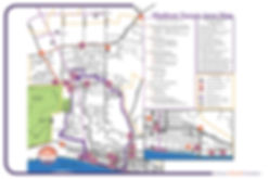 Stellar Madison Project Map