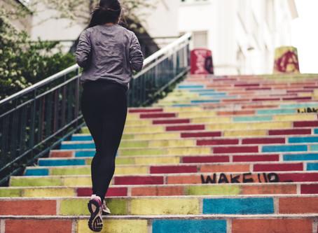 8 Ways You Can Turn a Bad Run into a Good Run