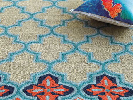 Why to consider investing in a wool area rug…