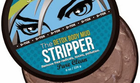 D* tox with the Stripper! Perfectly Posh By Shaleen