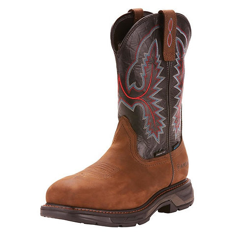 Ariat WorkhogXT- Carbon Safety Toe 10024968
