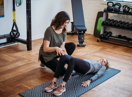 Why EVERY Body Needs a Physical Therapist