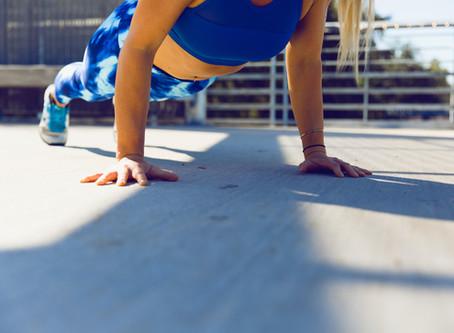 4 Benefits of Bodyweight Training to Improve Running Performance
