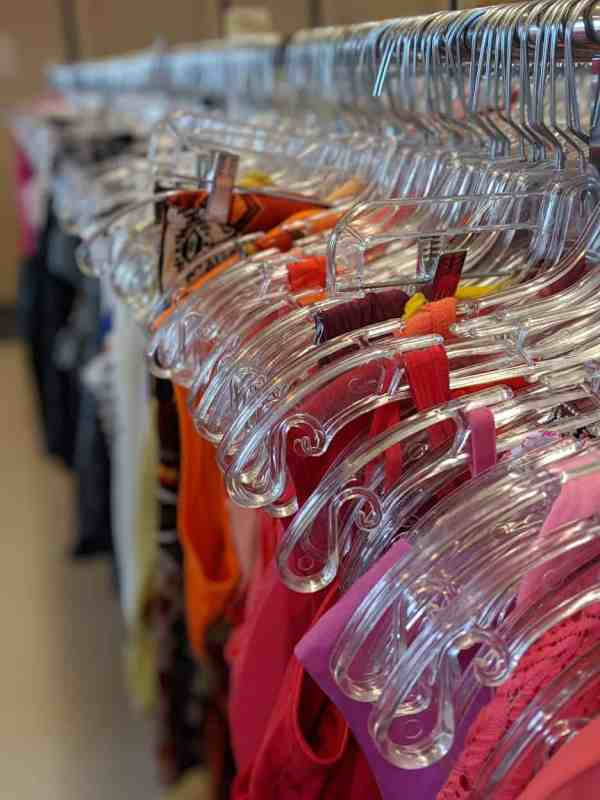 goodwill summer and spring tshirts blouses and tank tops
