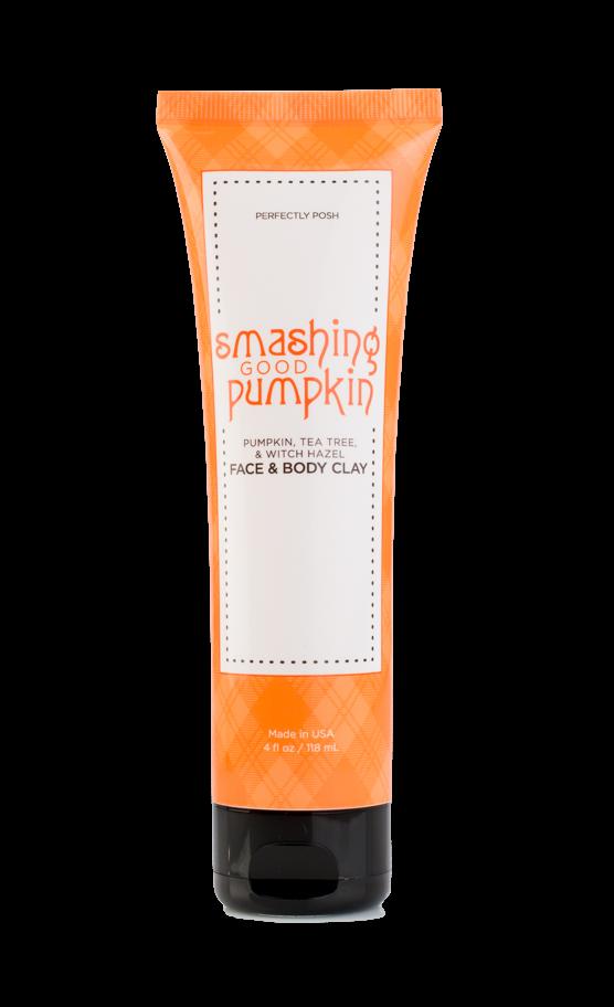 Smashing Good Pumpkin-ISO