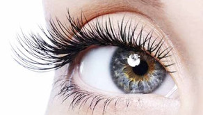 Flirt Factor: Batting a Thousand with Lashes for Your Valentine