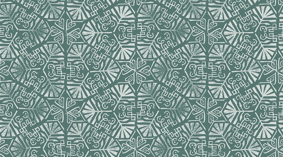 Stamps - Geometric Flowers.jpg