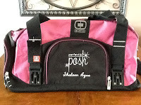 Possible with Perfectly Posh!