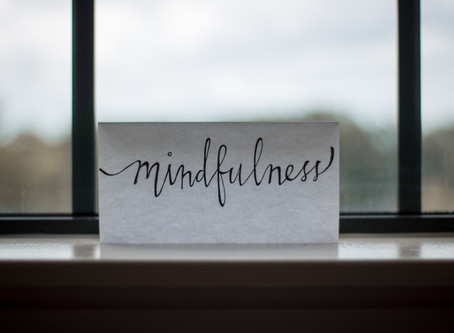 How to Practice Mindful Running
