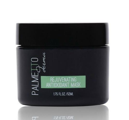 Palmetto Rejuvenating Antioxidant Mask