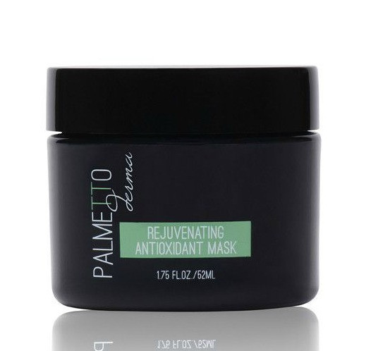 Palmetto Rejuvenating Antioxidant Mask