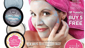 Fall/Winter Pampering Is here!!