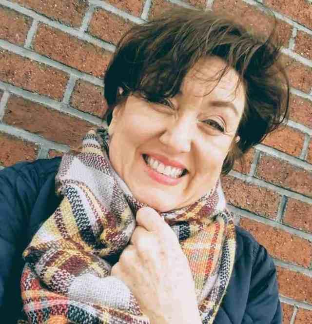 Karen Tews Lien Blogger @50isthenew50.blog