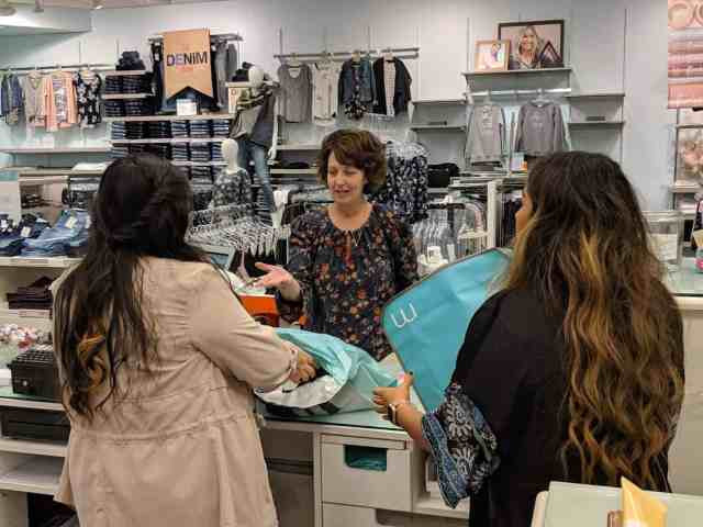 Maurices Getting HUGE Discounts with our  Personal Styling Session