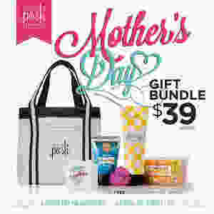 All Mom Needs! Deals for You! Pampering for her!