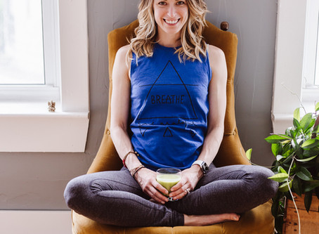 The Mindful Dietician
