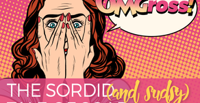 OMGross: The Sordid (and Sudsy) Origins of Soap and a Posh Modern Day Alternative