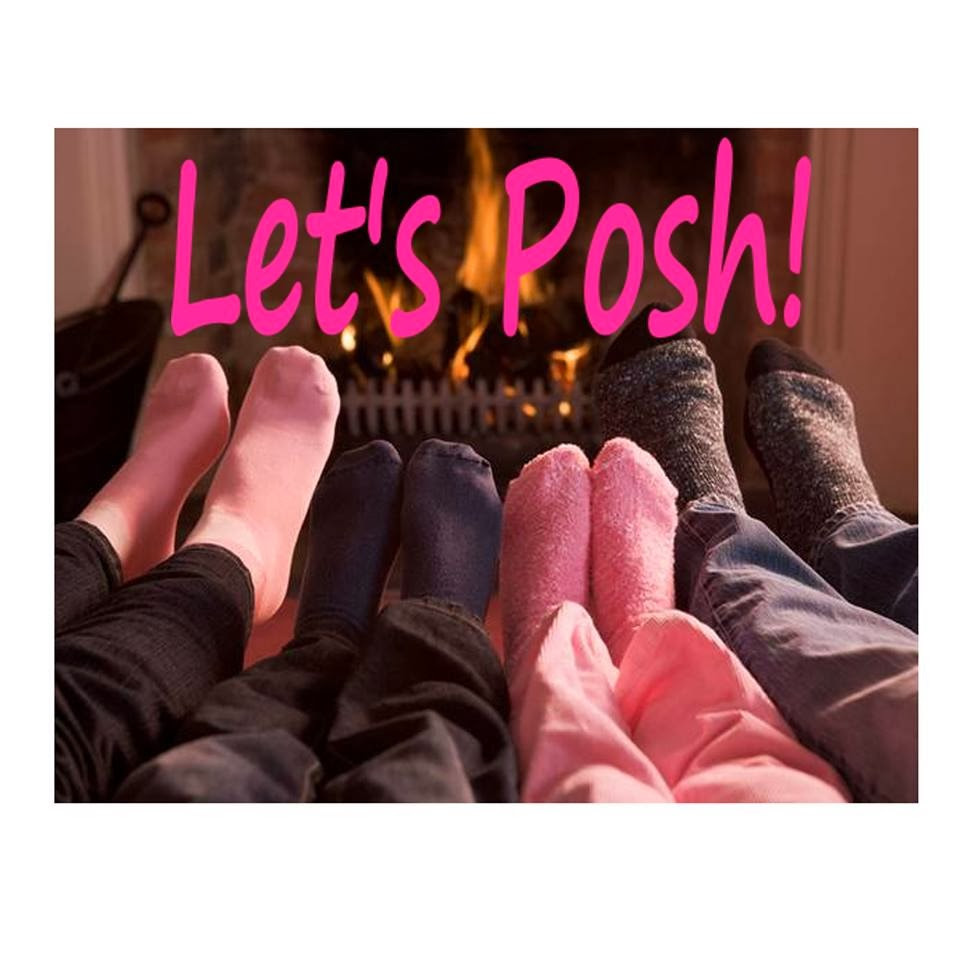 Perfectly Posh where your Future Begins